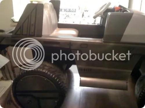 warthog power wheels