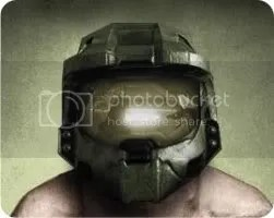 muscular master chief
