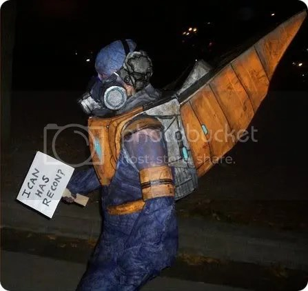 grunt cosplay