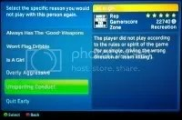 xbox live player review