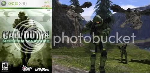 Call of Duty 4: Modern Warfare Remake