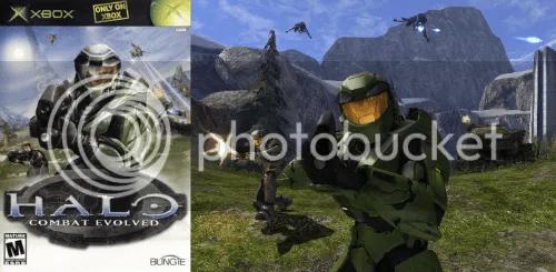 Halo: Combat Evolved Remake