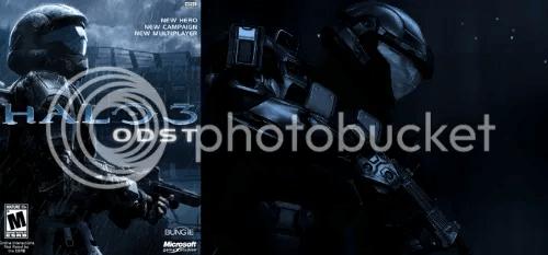 Halo 3: ODST Remake