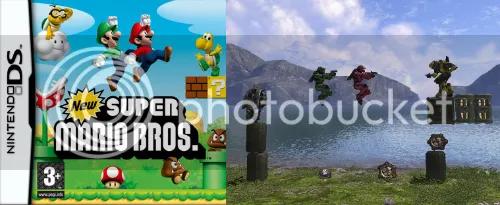 New Super Mario Bros. Remake