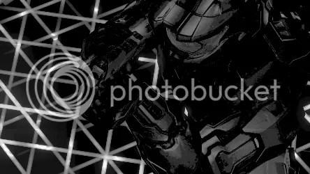 Halo 3 Screenshot Magnum