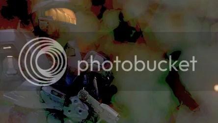 Halo 3 Screenshot Mark V Magnum