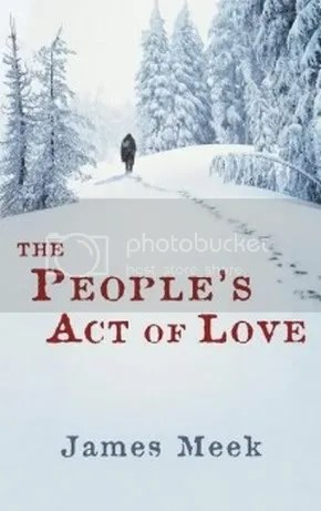 The People´s Act of Love