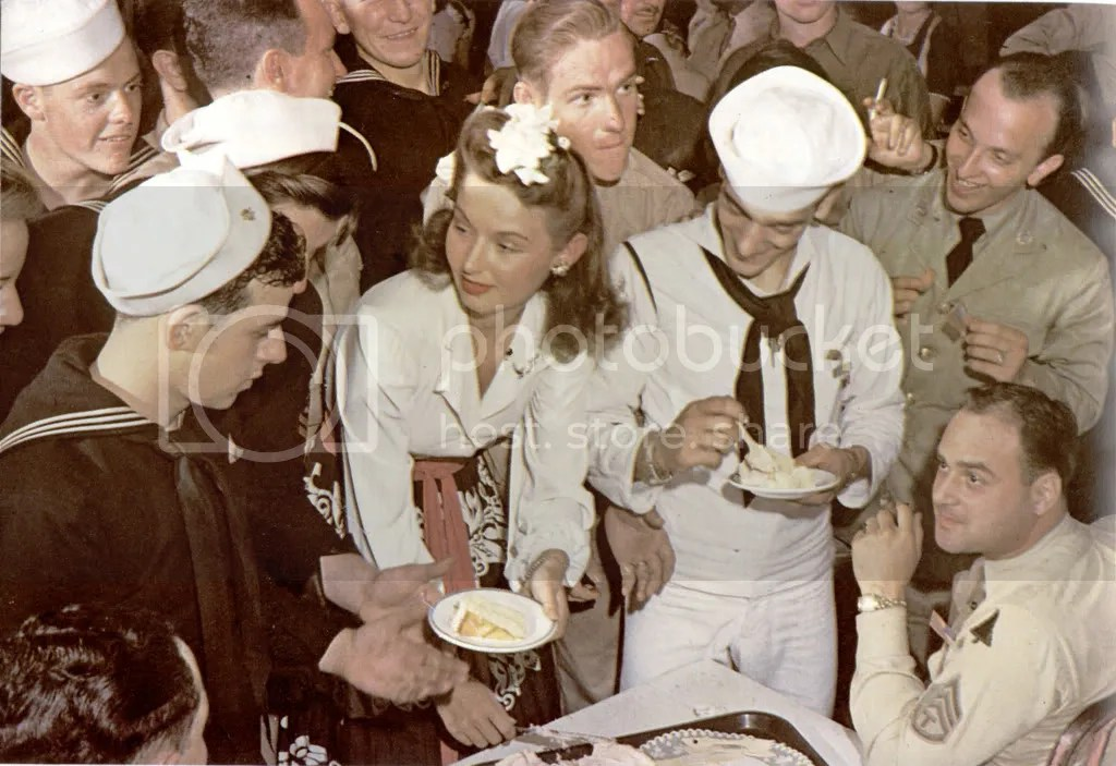 Stagedoor Canteen WW