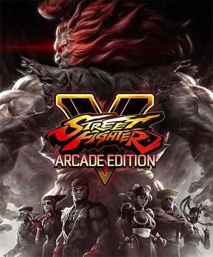 40104a45b8c1658ff45c6680d81e3fa2 - Street Fighter V: Arcade Edition – v4.070 + 53 DLCs