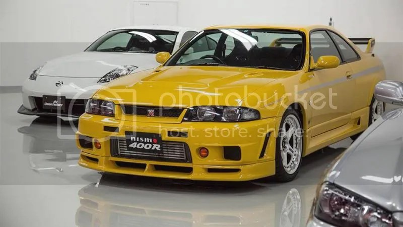 Image result for NISMO 400R