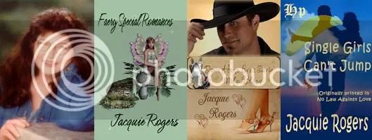 Jacquie Rogers