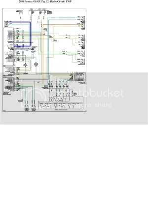 Can you make out the wiring diagram?  Pontiac G8 Forum