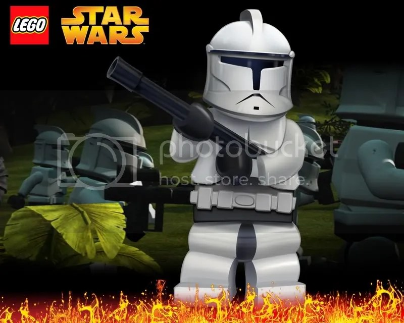 lego star wars wallpaper Image