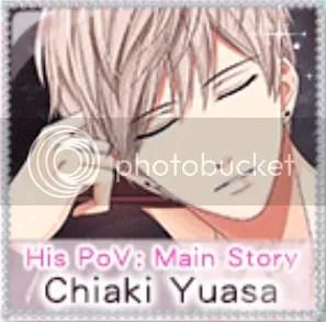 Chiaki PoV