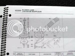 KUBOTA ZD321 ZD323 ZD326 ZD331 FRONT MOWER GCK60H300 GRASS CATCHER PARTS MANUAL | eBay