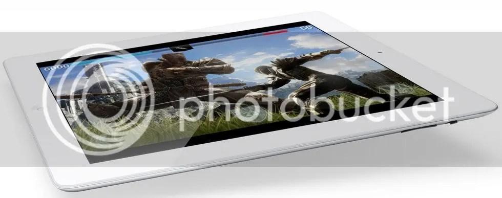 iPad 3 16gb WIFI White Save On Shop