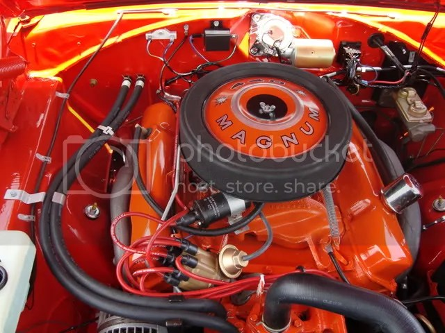 Charger Restoredenginecompartment on 1971 Dodge Charger Wiring Diagram