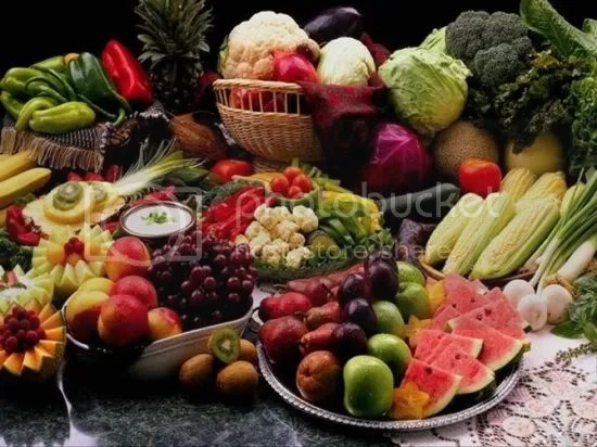 Fruit and Vegatables Pictures, Images and Photos