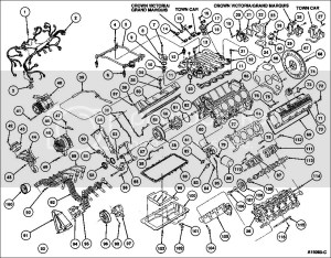Exploded View 46L Engine  TCCoA Forums