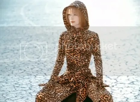 Image result for shania twain leopard