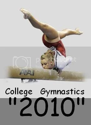 college Gymanstics