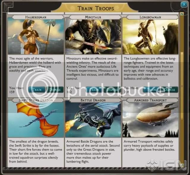Game Autopsy: Dragons of Atlantis (3/4)