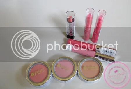Review:: JORDANA Cosmetics (Made in USA) ในราคา จิ๊บๆ  (1/6)