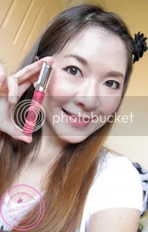 Review:: JORDANA Cosmetics (Made in USA) ในราคา จิ๊บๆ  (6/6)