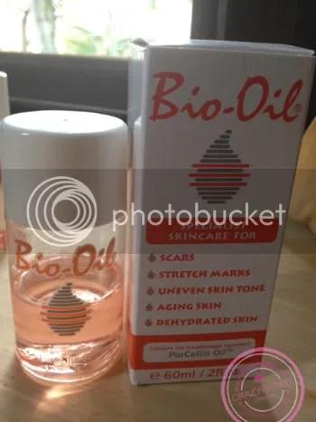 Review เปรียบเทียบ Bio Oil VS Boots Nourish Oil ความเหมือนที่แตกต่าง (2/6)