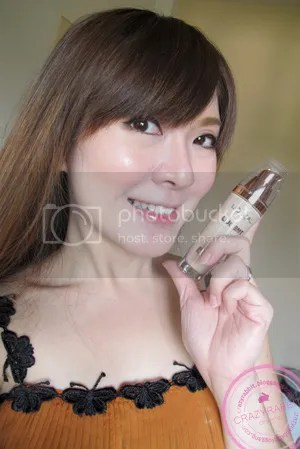 Review :: รองพื้นเนื้อฉ่ำ L'oreal Lucent Magique Foundation (1/5)