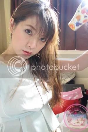 Review:: แชมพูสมุนไพร ดอกบัวคู่ Extra + ครีมนวดผม นิ่มพร ของไทยใช้ดีจริงๆนะ (5/6)