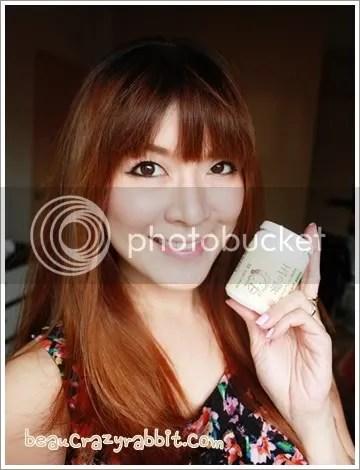 Review:: มาส์กเต้าหู้ Tofu Moritaya Tofu Yogurt Pack  (1/6)