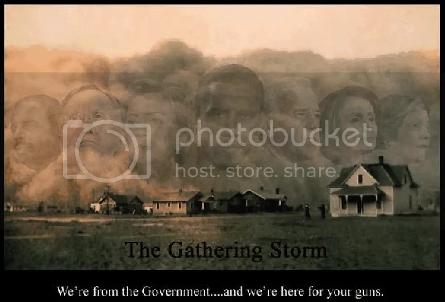 The Gathering Storm Pictures, Images and Photos
