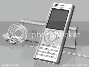 Apple Phone 1