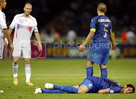 Zidane_Materazzi