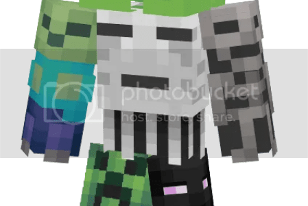 Best Minecraft Pe Skins HD Images Wallpaper For Downloads Easy - Skins para minecraft pe hd