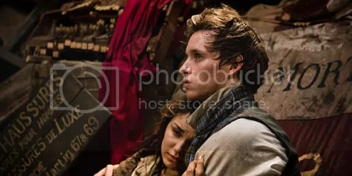 Les Mis Eponine Marius