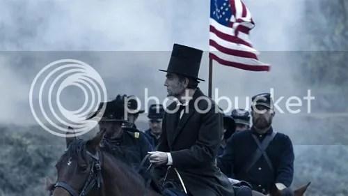 Lincoln Daniel Day-Lewis cappello