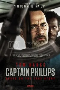 captain phillips locandina