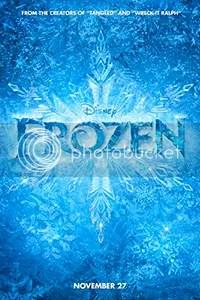 frozen locandina