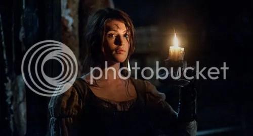 Gemma Arterton Gretel candela