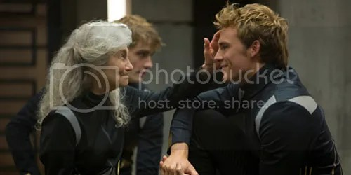 catching fire finnick tributi