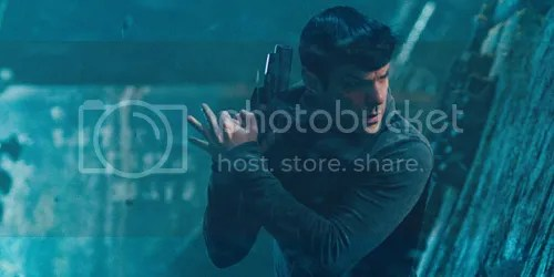 into darkness spock zachary quinto