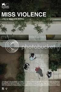 miss violence locandina