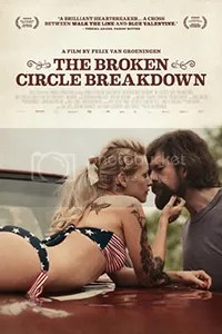 the broken circle breakdown locandina