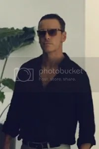 the counsellor sexy michael fassbender