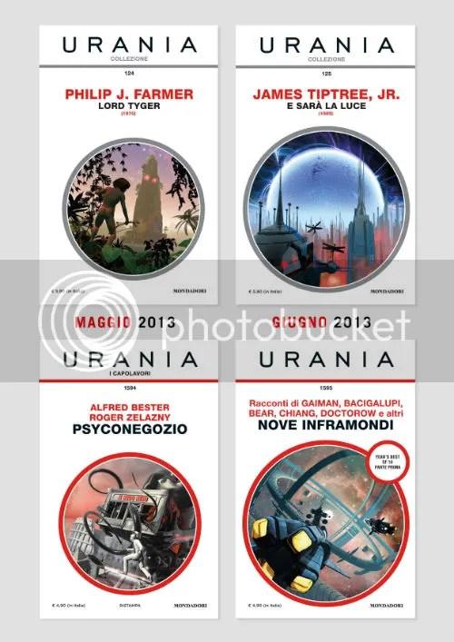 Urania giugno 2013