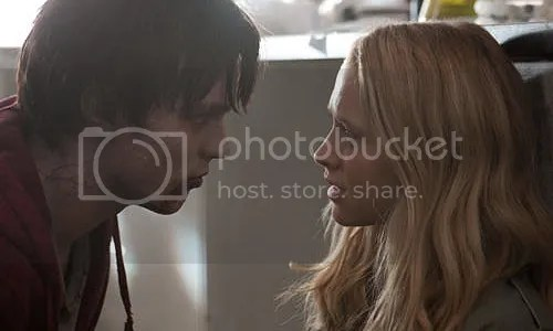 Warm Bodies R Julie