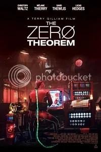 the zero theorem locandina