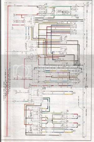 VN Commodore wiring diagrams | Just Commodores